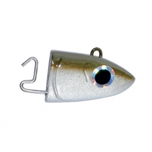 Fiiish Black Minnow 200 Off Shore Head - 120g